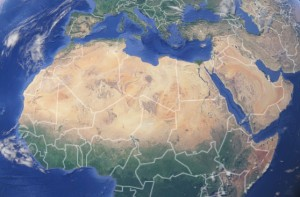 NorthAfrica