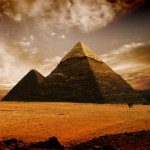 Pyramids of Egypt Reactivated
