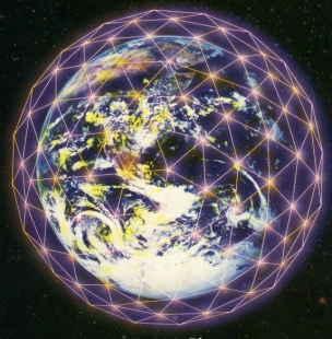Energy Grid of Consciousness